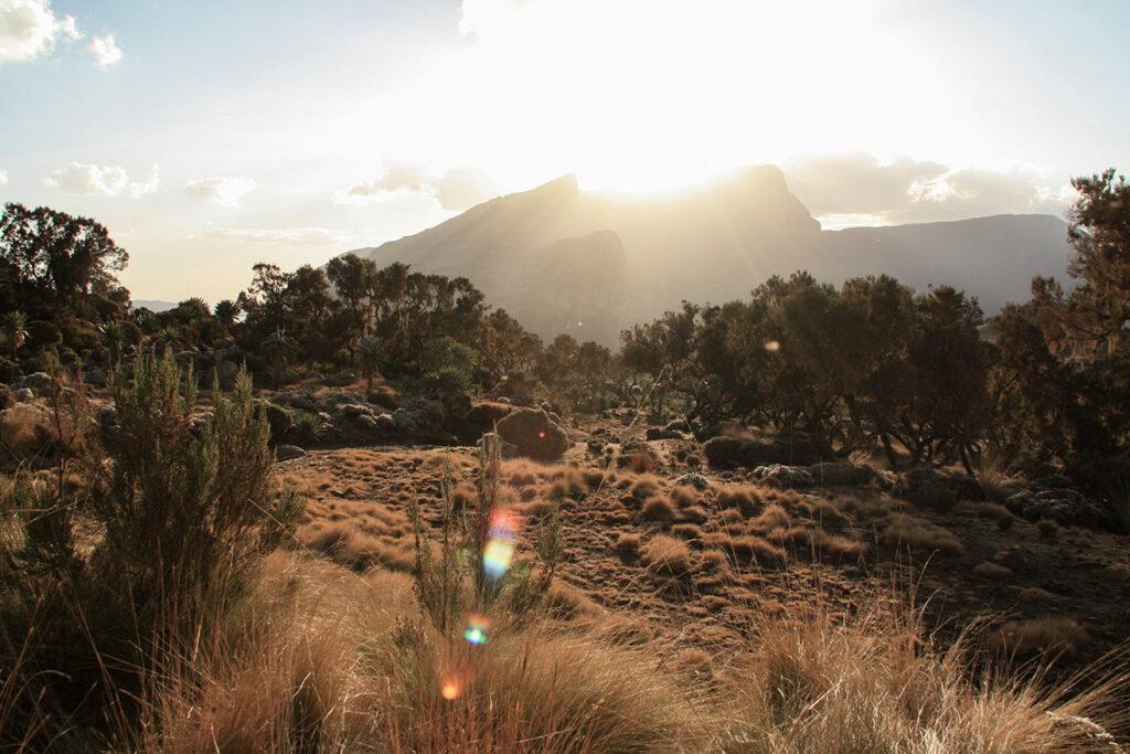 ethiopia-simien-mountains-lens-flare