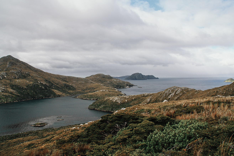 Cabo de Hornos.