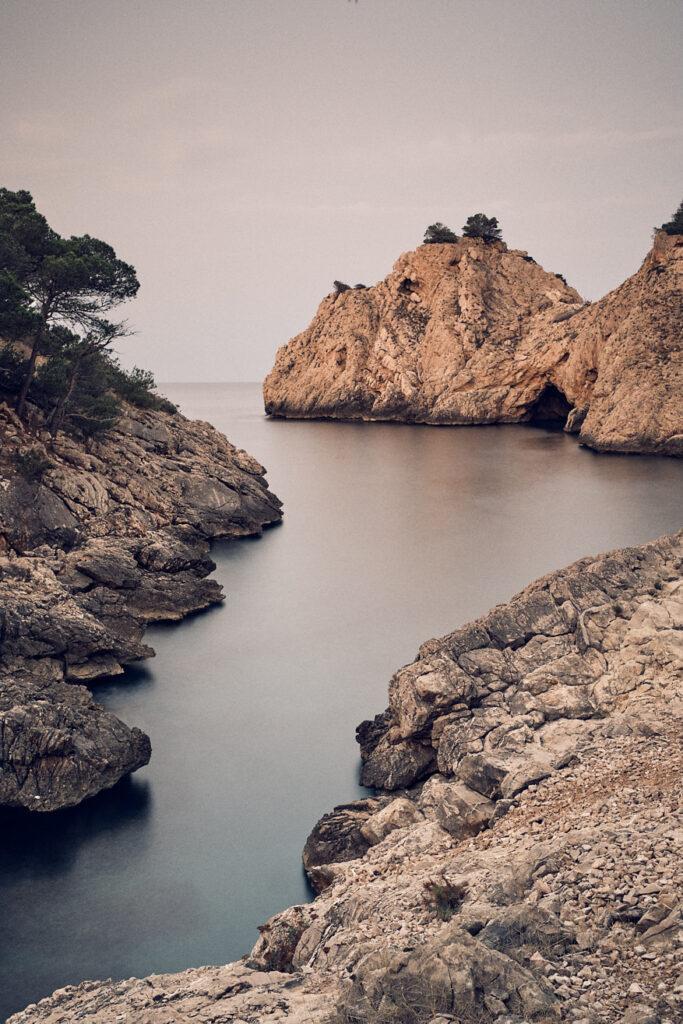6 AM // The Cave - Mallorca, Spain.